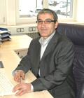 Geschäftsleitung Celal Gül